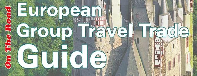 European Group Travel Guide 2014