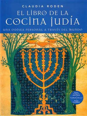 cuina jueva