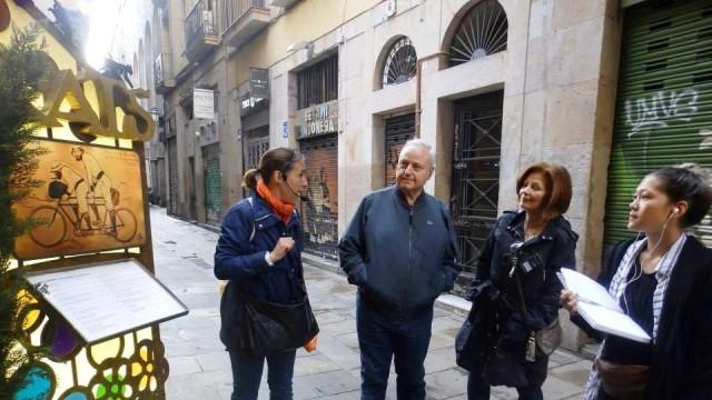 Picasso Museum & Gothic Quarter Walking Tour - Els 4 gats