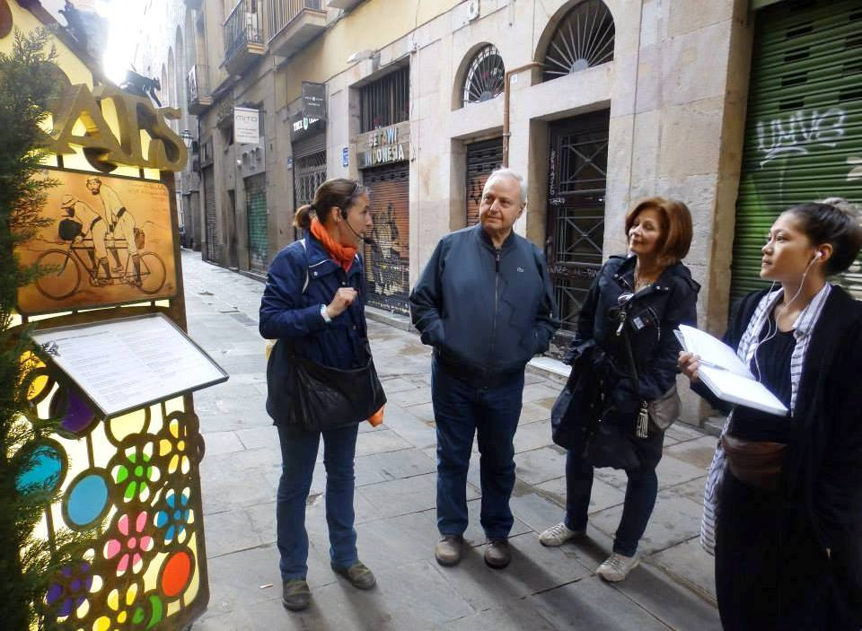 5 tips to visit Barcelona in one day