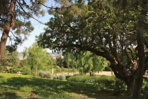 montjuic parks