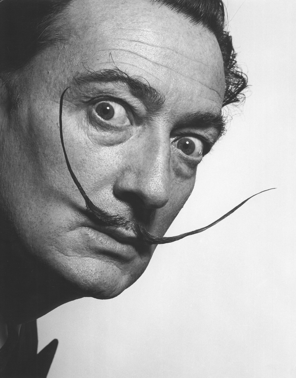 Surrealistic excentricities and inspirations in Salvador Dalí ...