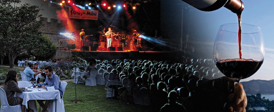 Sons del Mon Festival - Another way of discovering the Ampurdà Region