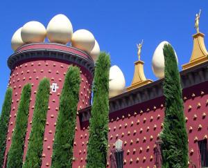 Barcelona Guide Bureau - Daily Sightseeing Tours - Dali Museum + Girona 2 - Dali Museum
