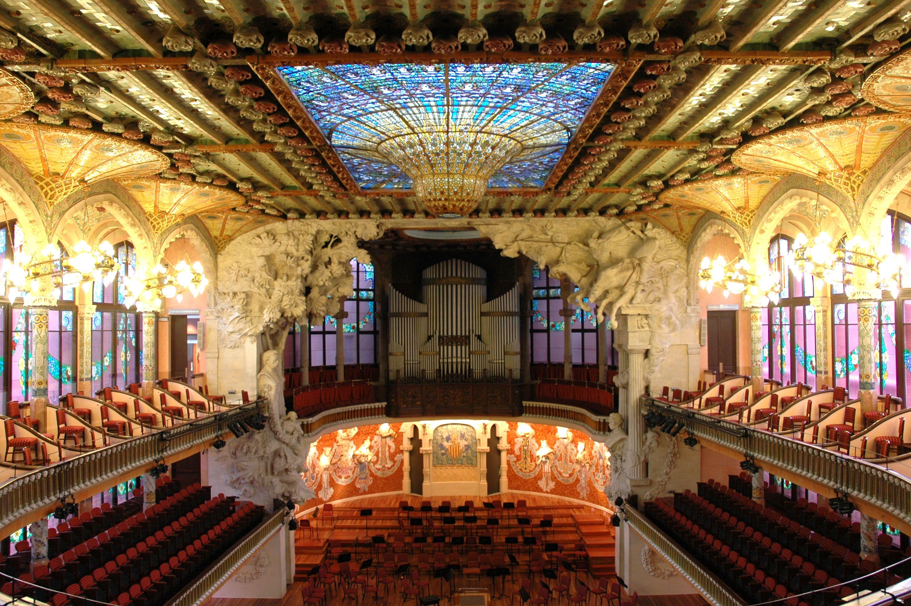 palau-catalan-interior