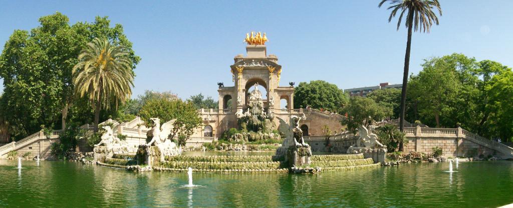 Font_de_la_Cascada-gaudi-barcelona-monuments