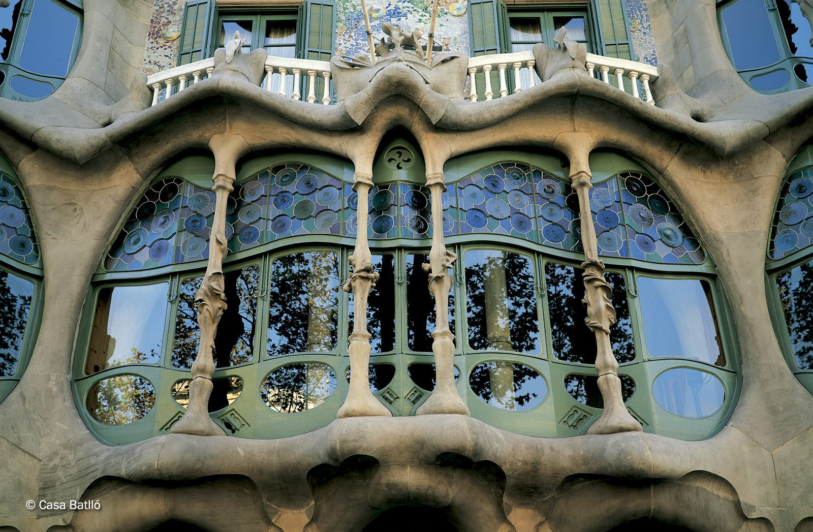How Many Gaudí Monuments Does Barcelona Have What To Do In Barcelona