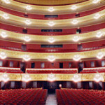 Gran Teatre del Liceu live music in barcelona