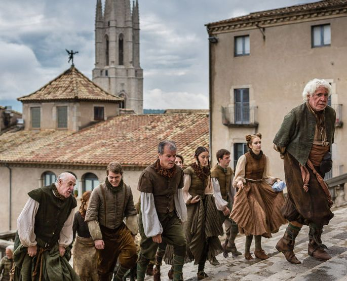 Come To Girona And Relive The Sensations Of The Stars In Game Of