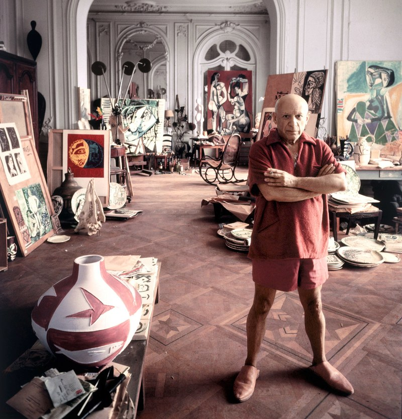 Pablo Picasso: a genius in Barcelona - What to do in Barcelona
