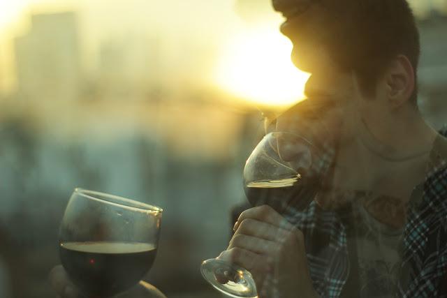 Sun & Wine in Spain