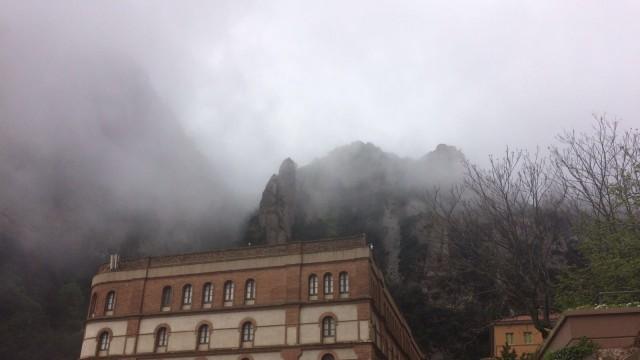 Montserrat, mysterious land