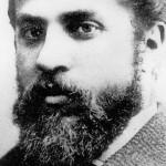 The great artist Antoni Gaudí