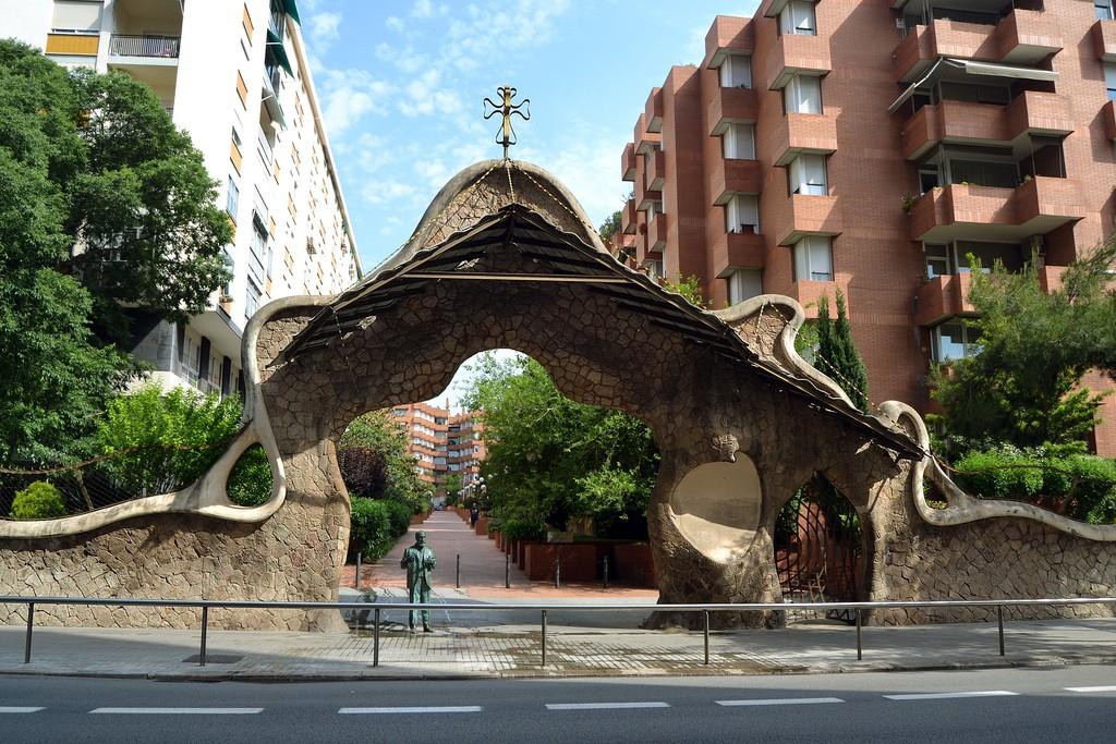 Portal Miralles