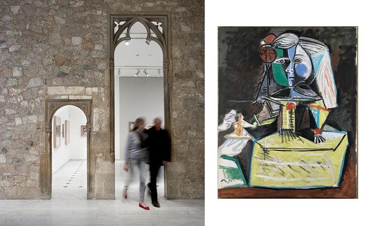 Picasso Museum