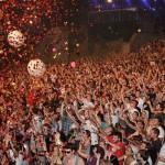 Festivals in Barcelona
