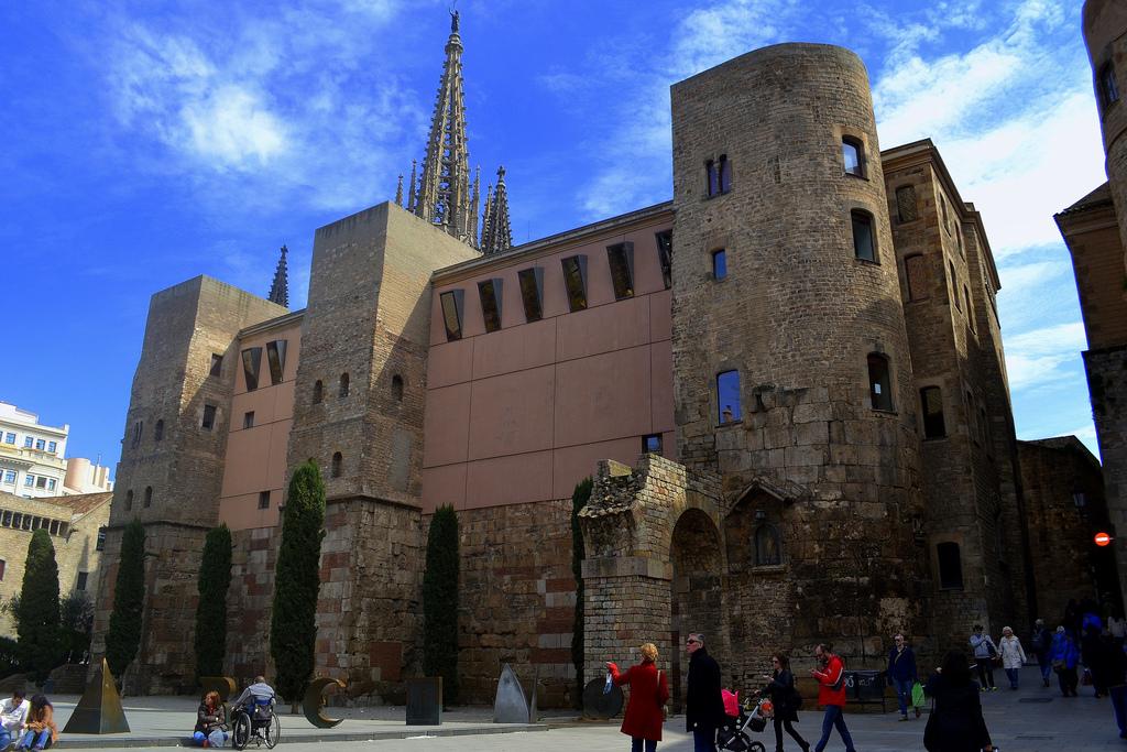 Catedral Muralla