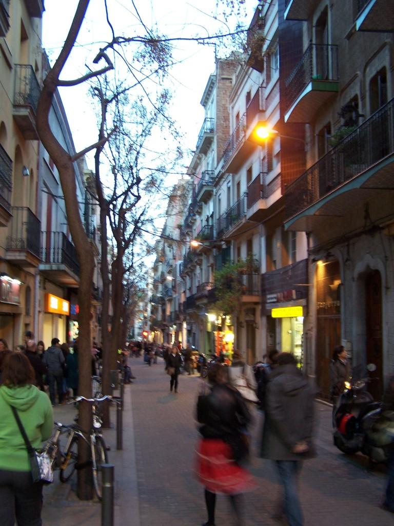 Gracia_Barcelona