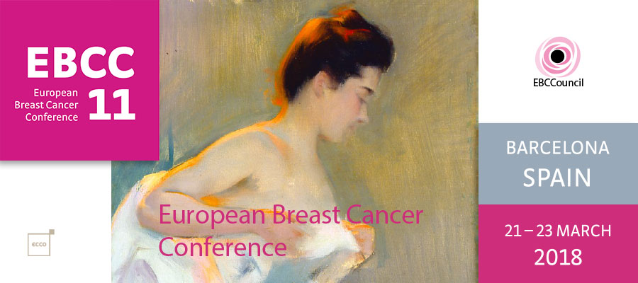EBCC, European Breast Cancer Conference