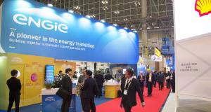 Gastech, Exhibition & Conference