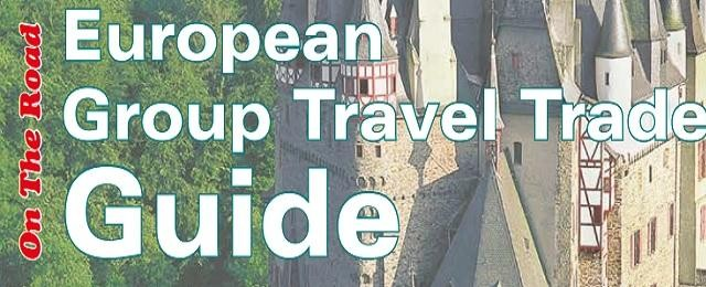 European Group Travel Guide 2014