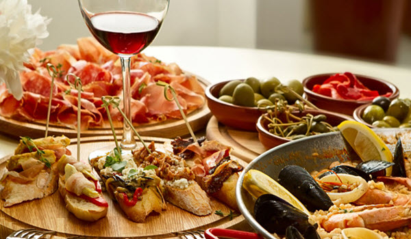 Top 10 Mediterranean foods to try in Barcelona - What to